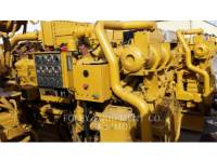 CATERPILLAR Grupos electrógenos fijos G3512EP equipment  photo 1