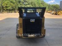 CATERPILLAR PALE CINGOLATE MULTI TERRAIN 299D2 equipment  photo 5