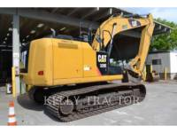Caterpillar EXCAVATOARE PE ŞENILE 320EL equipment  photo 3