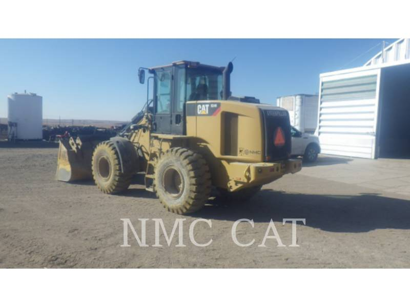 CATERPILLAR WHEEL LOADERS/INTEGRATED TOOLCARRIERS 924H equipment  photo 2