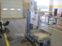 GENIE INDUSTRIES  ACCESS PLATFORM GR20 RUNABOUT equipment  photo 2