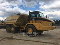 CATERPILLAR ARTICULATED TRUCKS 725 equipment  photo 7
