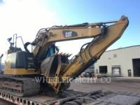 CATERPILLAR EXCAVADORAS DE CADENAS 314E L THM equipment  photo 5