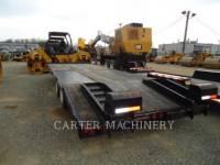 TRAILKING TRAILERS TK40LP equipment  photo 3