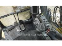 JOHN DEERE TRACK EXCAVATORS 210G equipment  photo 5