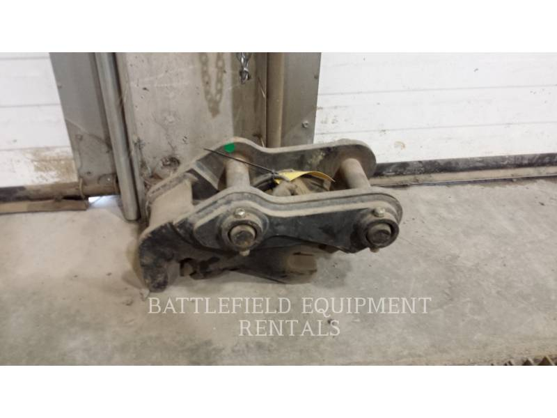 CATERPILLAR HERRAMIENTA: ACOPLADOR RÁPIDO HYD. QUICK COUPLER (351-1095) equipment  photo 1