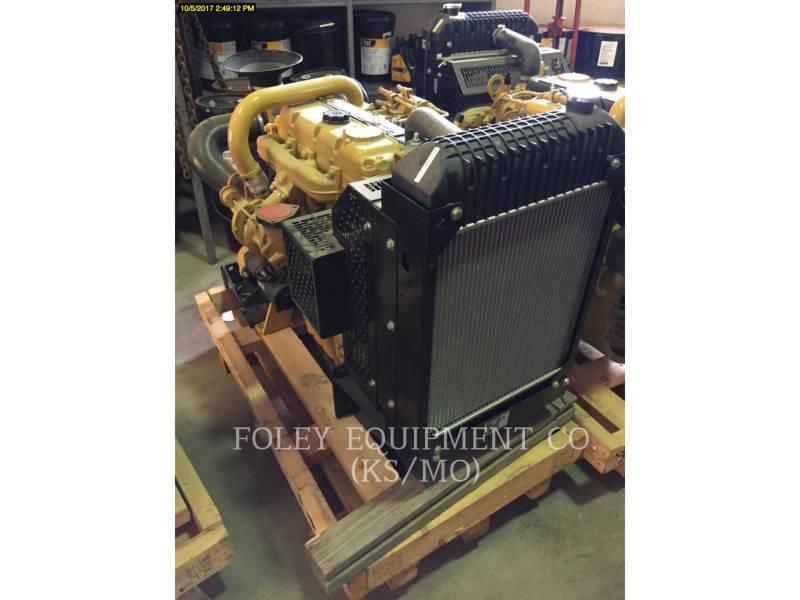 CATERPILLAR INDUSTRIAL C4.4IN equipment  photo 1