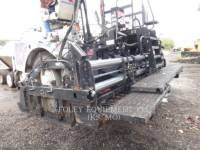 ROADTEC SCHWARZDECKENFERTIGER RP-190 equipment  photo 4