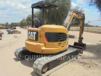 CATERPILLAR EXCAVADORAS DE CADENAS 305D CR equipment  photo 6