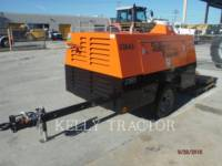 SULLIVAN COMPRESOR DE AIRE (OBS) D185P DZ equipment  photo 2