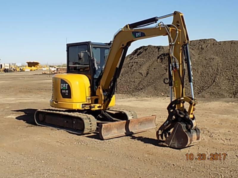 CATERPILLAR PELLES SUR CHAINES 305.5ECR equipment  photo 7