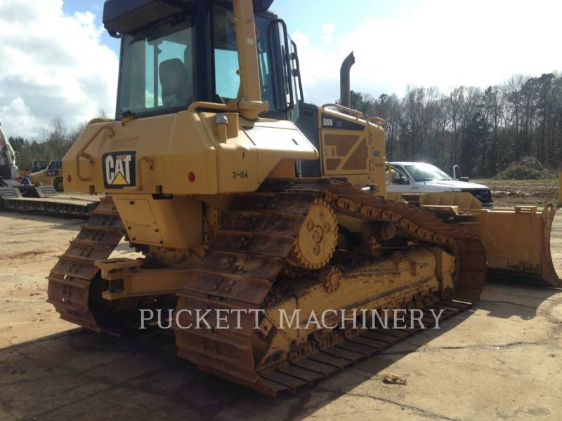 CATERPILLAR TRACTEURS SUR CHAINES D6N  equipment  photo 3