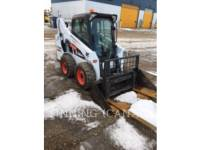 Equipment photo BOBCAT S570 SCHRANKLADERS 1