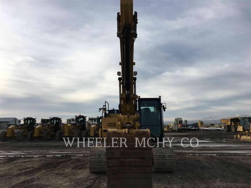 CATERPILLAR TRACK EXCAVATORS 320F L equipment  photo 7