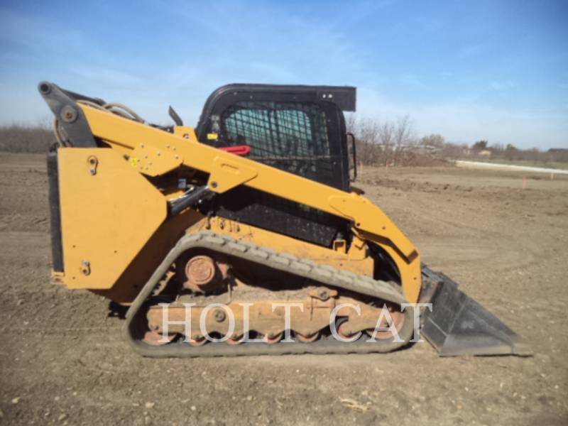 CATERPILLAR MULTI TERRAIN LOADERS 299D XHP equipment  photo 1