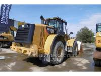 CATERPILLAR MINING WHEEL LOADER 966K equipment  photo 6