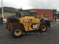 Equipment photo Caterpillar TH255 STIVUITOR TELESCOPIC 1
