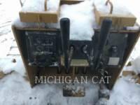 CATERPILLAR TRACK TYPE TRACTORS D3CIIIXL equipment  photo 15