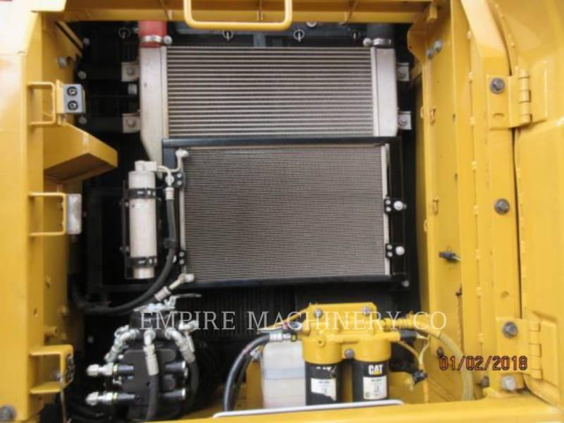 CATERPILLAR トラック油圧ショベル 320D2-GC equipment  photo 14