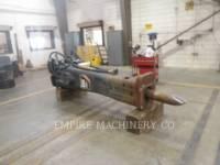 CATERPILLAR  HAMMER H160DS equipment  photo 2