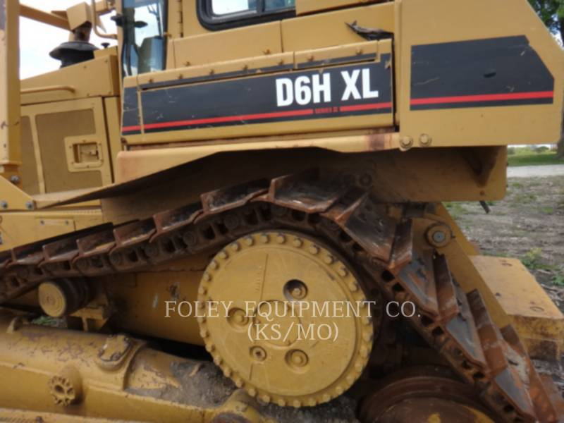 CATERPILLAR TRACTORES DE CADENAS D6HIIXL equipment  photo 6