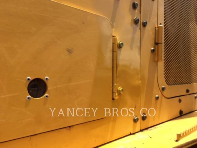 CATERPILLAR FORESTRY - SKIDDER 525D SF equipment  photo 15