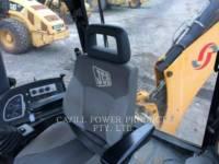 JCB BACKHOE LOADERS 3CX equipment  photo 13