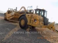 Equipment photo CATERPILLAR 627K DECAPEUSES AUTOMOTRICES 1