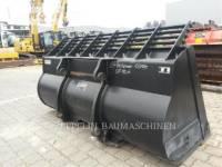 CATERPILLAR その他 EBL 5cbm m. Volvo SW equipment  photo 4