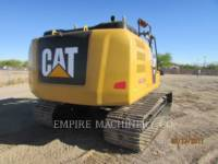 CATERPILLAR KETTEN-HYDRAULIKBAGGER 323FL equipment  photo 2