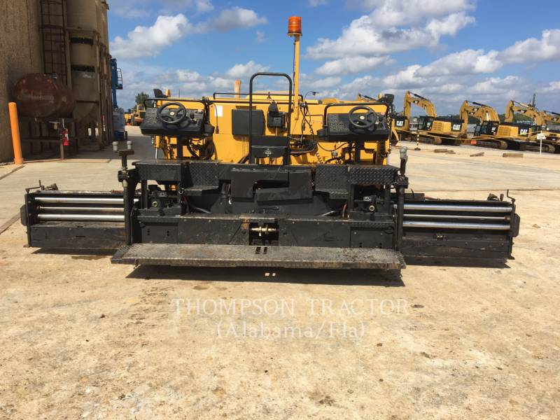 WEILER ASFALTATRICI P 385 A equipment  photo 11