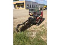Equipment photo TORO COMPANY TRX19 TRENCHERS 1