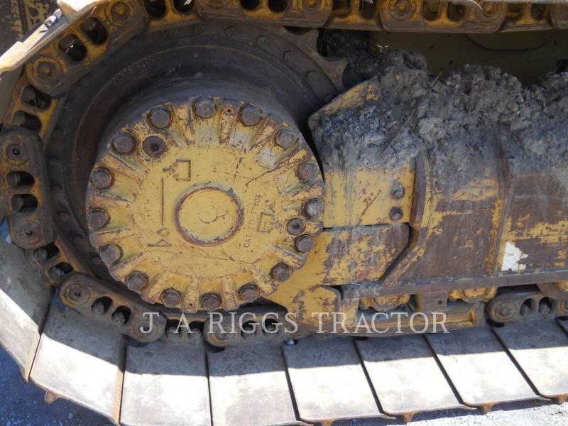 CATERPILLAR TRACK TYPE TRACTORS D3KLGP A equipment  photo 15