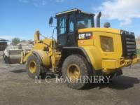 CATERPILLAR CARGADORES DE RUEDAS 924K HL equipment  photo 4