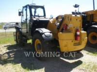 CATERPILLAR TELEHANDLER TH514 equipment  photo 4