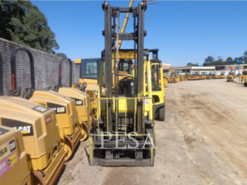 HYSTER FORKLIFTS H40FT equipment  photo 3