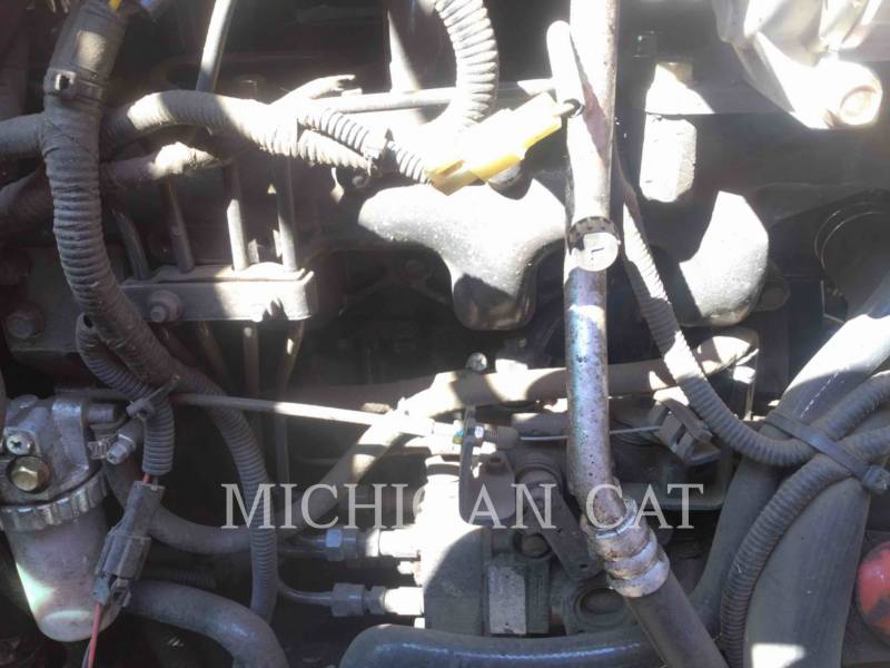 BRANSON AG TRACTORS 5220CH equipment  photo 9