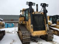 CATERPILLAR TRATTORI CINGOLATI D9RLRC equipment  photo 2