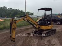 CATERPILLAR TRACK EXCAVATORS 303E equipment  photo 1