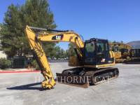 Caterpillar EXCAVATOARE PE ŞENILE 311DL RR equipment  photo 1