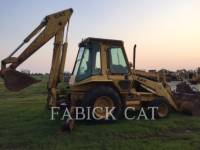 CATERPILLAR BACKHOE LOADERS 426 equipment  photo 4