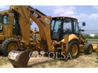 CATERPILLAR BACKHOE LOADERS 428E equipment  photo 3