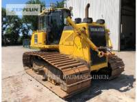 KOMATSU LTD. KETTENDOZER D65PX-17 equipment  photo 3