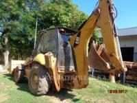 Caterpillar BULDOEXCAVATOARE 416EST equipment  photo 5