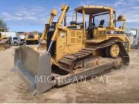 CATERPILLAR TRACK TYPE TRACTORS D6RXW equipment  photo 1
