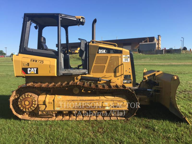 CATERPILLAR TRACTEURS SUR CHAINES D5K2 XLS equipment  photo 3