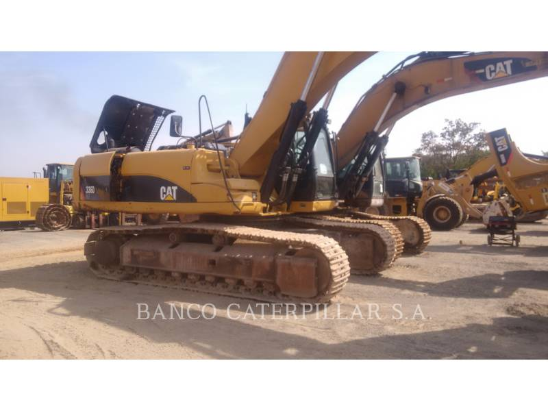 CATERPILLAR KOPARKI GĄSIENICOWE 336DL equipment  photo 4
