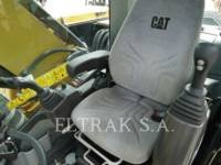 CATERPILLAR MOBILBAGGER M318D equipment  photo 9