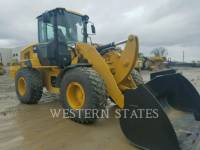 Caterpillar ÎNCĂRCĂTOARE PE ROŢI/PORTSCULE INTEGRATE 938K equipment  photo 2