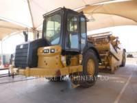CATERPILLAR WHEEL TRACTOR SCRAPERS 623K    ST equipment  photo 4